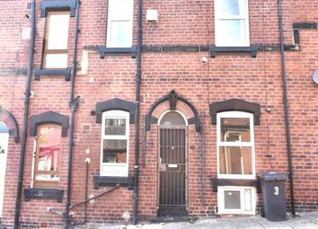 Thumbnail 4 bedroom shared accommodation to rent in Christopher Road, Leeds