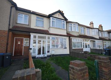 Thumbnail 3 bed terraced house for sale in Red Lion Road, Tolworth, Surbiton