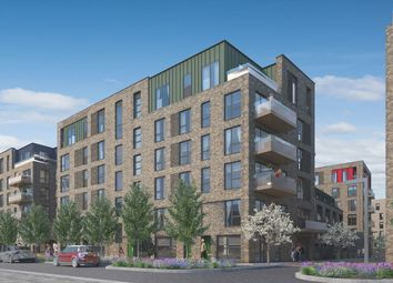 Thumbnail 3 bedroom maisonette for sale in Greenwich Millennium Village, The Village Square, West Parkside, Greenwich