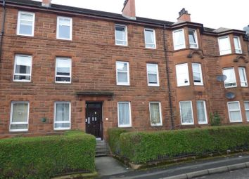 Thumbnail 3 bed flat for sale in Ascog Street, Govanhill, Glasgow