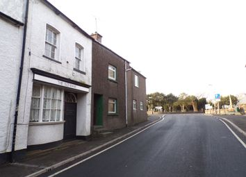 Thumbnail 2 bed property for sale in Main Street, Bootle, Millom