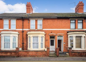 Thumbnail 3 bed terraced house to rent in Beaconsfield Terrace, Rushden, Northants