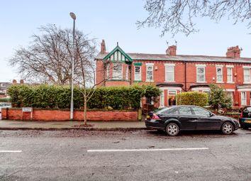 Grange Road, Manchester M21