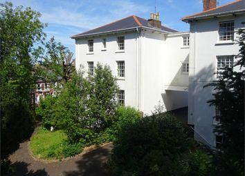 Thumbnail 1 bed flat for sale in Heavitree Park, Exeter, Devon