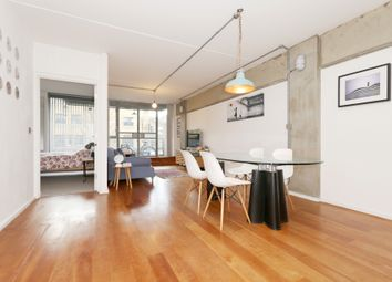Thumbnail 1 bed flat for sale in Wenlock Road, London