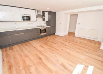 Thumbnail 1 bed flat to rent in Kenninghall Road, London