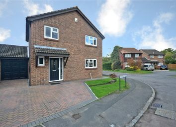 4 bed detached house for sale in Cormorant Place, College Town, Sandhurst GU47