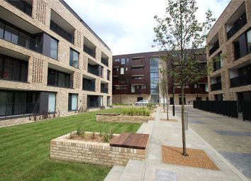 Thumbnail 3 bed flat to rent in Tulip Court, Alpine Road, Kingsbury, London