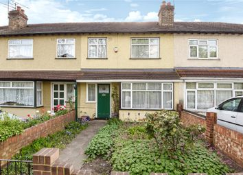 Thumbnail 3 bed terraced house for sale in Elmcroft Terrace, Colham Green Road, Hillingdon, Middlesex