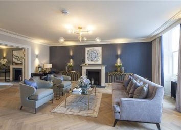Thumbnail 3 bed flat for sale in Inverness Terrace, London