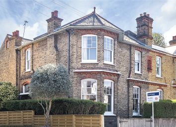 4 bed semi-detached house for sale in Kirkstall Road, London SW2