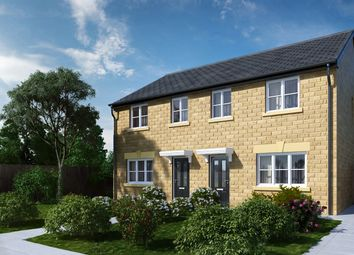 Thumbnail 3 bedroom semi-detached house for sale in Sycamore Grove, Burnley, Lancashire
