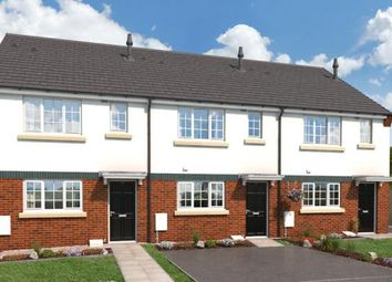 "Thumbnail 3 bedroom property for sale in ""The Meadowsweet At Lyme Gardens, Stoke-On-Trent"" at Wellington Road, Hanley, Stoke-On-Trent"
