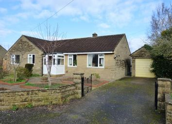 Thumbnail 3 bed bungalow for sale in East Street, Martock, Somerset