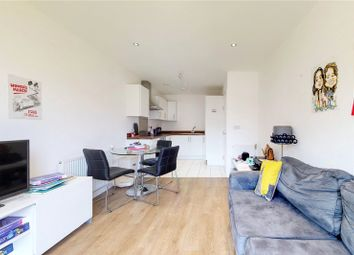 Thumbnail 1 bed flat to rent in Essian Street, London