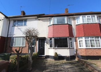 Thumbnail 3 bedroom terraced house for sale in Arlington Drive, Carshalton