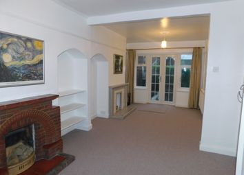 Thumbnail 3 bed terraced house to rent in Wills Crescent, Whitton, Hounslow
