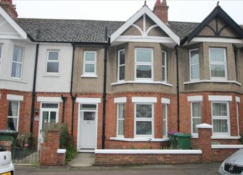 Thumbnail 3 bed terraced house for sale in Marler Road, Folkestone