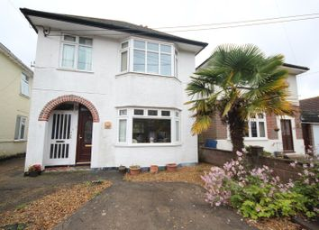 Thumbnail 2 bed flat for sale in Albion Road, Christchurch