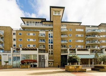 Thumbnail 3 bedroom flat for sale in Smugglers Way, Wandsworth Town, London