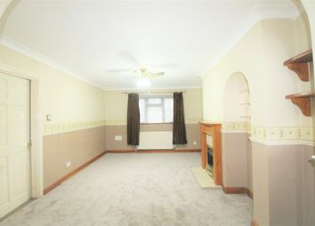 Thumbnail 3 bed terraced house to rent in Ramsey Close, London