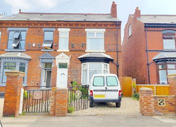 Thumbnail 5 bed semi-detached house for sale in Church Vale, West Bromwich, West Midlands