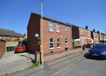 Thumbnail 2 bed maisonette for sale in St. Aldwyn Road, Tredworth, Gloucester
