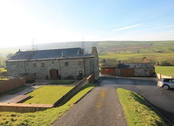 Thumbnail 5 bed barn conversion for sale in Rossendale Avenue, Burnley