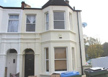 Thumbnail 2 bedroom flat to rent in Plum Lane, London
