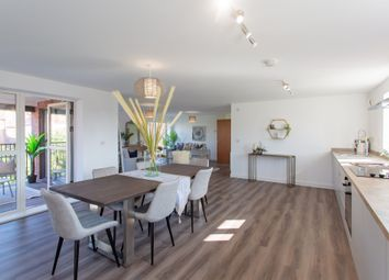Thumbnail 3 bed flat for sale in Ranelagh Road, Malvern