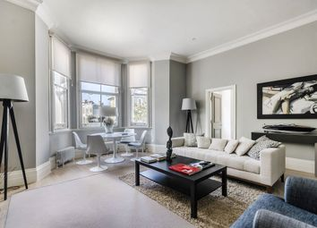 Thumbnail 3 bed flat for sale in Redcliffe Gardens, London