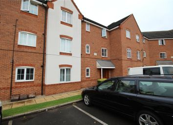 Thumbnail 2 bedroom flat to rent in Walker Road, Walsall, West Midlands