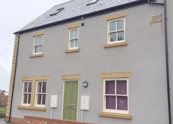 Thumbnail 5 bed detached house to rent in Ward Court, Neville's Cross, Durham