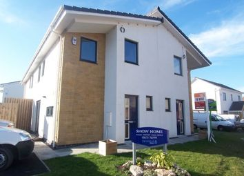 Thumbnail 2 bedroom end terrace house to rent in Beachcroft, Hadston, Morpeth