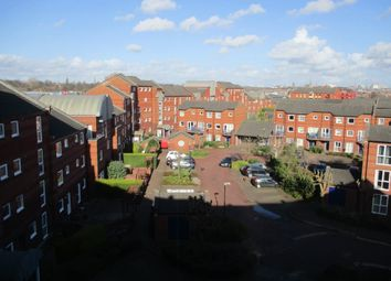 Thumbnail 2 bedroom flat to rent in Princes Reach, Ashton-On-Ribble, Preston