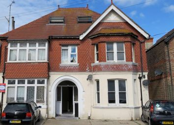 Thumbnail 2 bed flat to rent in Queens Road, Worthing