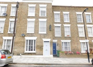 Thumbnail 4 bedroom triplex to rent in Herbert Street, Belsize Park
