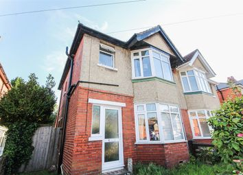 Thumbnail 4 bed semi-detached house to rent in Granby Grove, Southampton