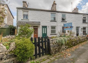 Thumbnail 1 bed terraced house for sale in Back Lane, Kendal