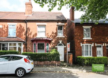 Thumbnail 3 bed semi-detached house for sale in Harrison Street, Bloxwich