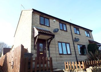 Thumbnail 3 bed semi-detached house for sale in Eastfield, Bruton