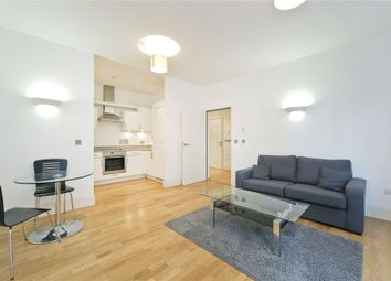 Thumbnail 1 bed flat to rent in Lever Street, London