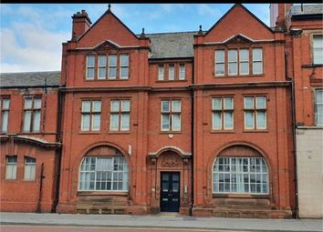 Thumbnail 1 bed flat for sale in Michaelson Road, Barrow-In-Furness, Cumbria