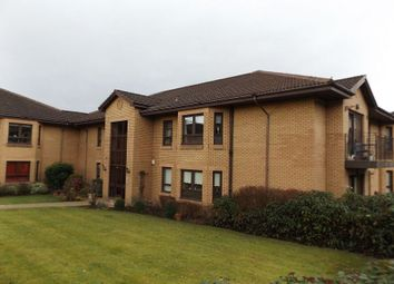 Thumbnail 3 bed flat to rent in Henderland Road, Bearsden, Glasgow