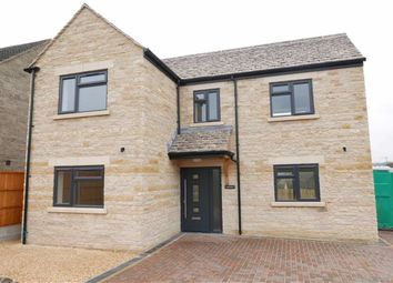 Thumbnail 3 bed detached house for sale in Nympsfield Road, Forest Green, Nailsworth