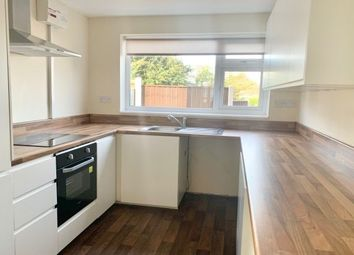 Thumbnail 3 bed semi-detached house to rent in Kirby Close, Nottingham