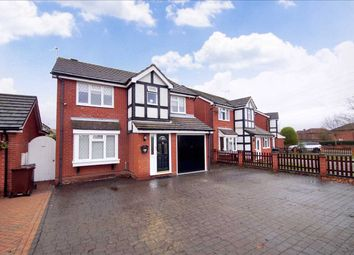 Thumbnail 4 bed detached house for sale in Friars Court, Abbots Road, Colchester