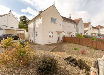 Thumbnail 2 bed end terrace house for sale in Dreghorn Park, Colinton, Edinburgh