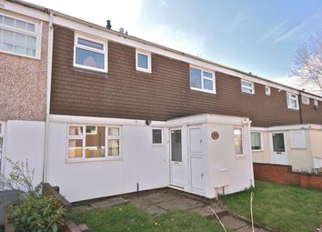 Thumbnail 3 bed terraced house for sale in Smallwood, Sutton Hill, Telford