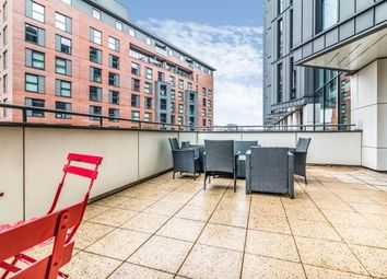 Thumbnail 1 bed flat for sale in Munday Street, Manchester, Greater Manchester